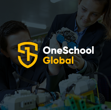 OneSchool Global logo