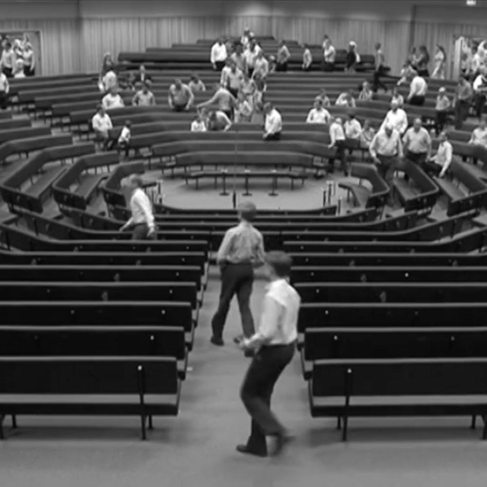 Vivir nuestras creencias – Iglesia